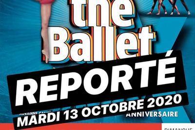 Rock The Ballet X - Date initialement prévue en mars à Biarritz