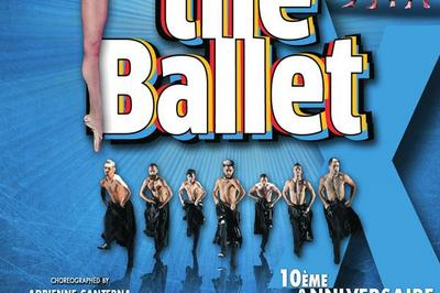 Rock The Ballet X à Le Mans