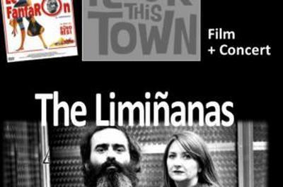 Rock This Town : The Limiñanas + Film Le Fanfaron à Pau
