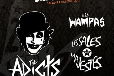 Rock Your Brain Fest #6 - Samedi à Selestat