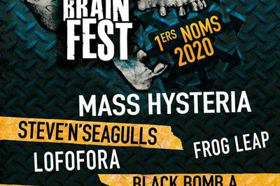 Samedi - Rock Your Brain #8 à Selestat