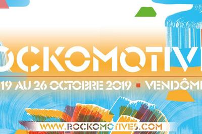 Rockomotives 2019