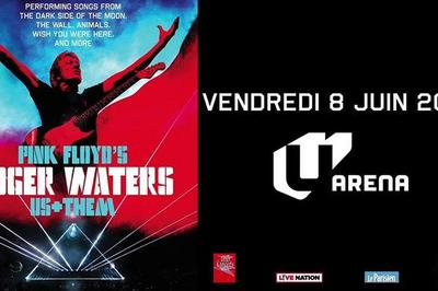 Roger Waters - US + Them à Nanterre