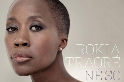 Rokia Traore à Montpellier