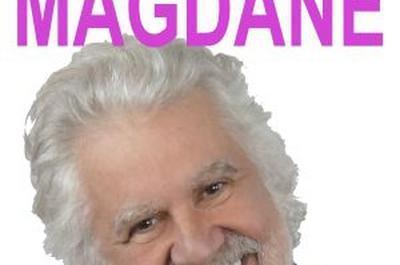 Roland MAGDANE - Déjanté à Toul