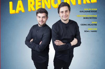 Rom et Manu : La rencontre à Montauban