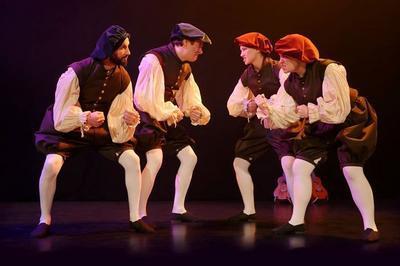Roméo et Juliette | Shakespeare *COMPLET* à Amiens