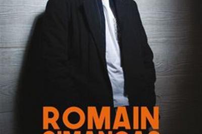 Romain Simancas à Toulouse