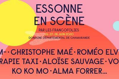Essonne en Fête 2020 : Pass 2 jrs V +D à Chamarande