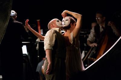 Roméo et Juliette à Lyon