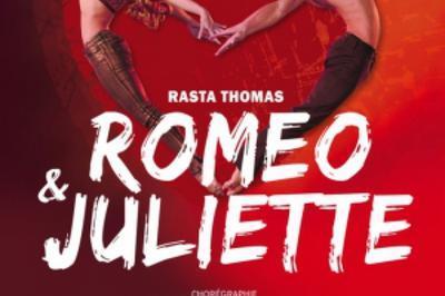 Romeo Et Juliette à Massy