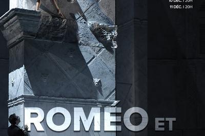 Roméo Et Juliette à Le Havre