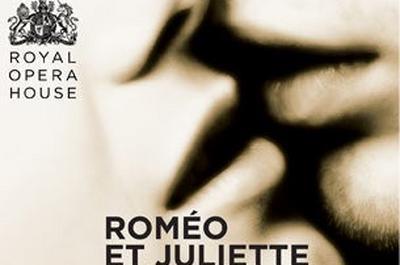 Romeo Et Juliette-Ballet Et Orchestre à Tours