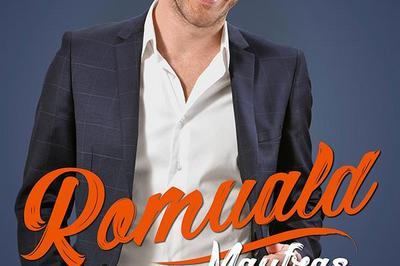 Romuald Maufras à Nantes