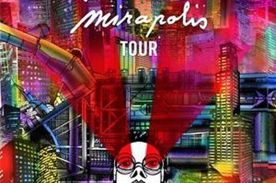 RONE Mirapolis Tour à Dijon