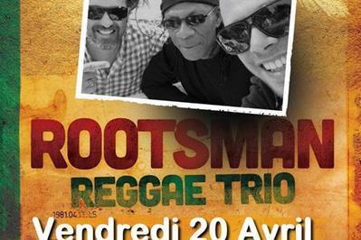 Rootsman Reggae Band à Bordeaux