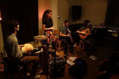 Rosa_quartet En Voyage à Nilvange