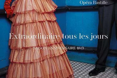 Rosas à Paris 9ème