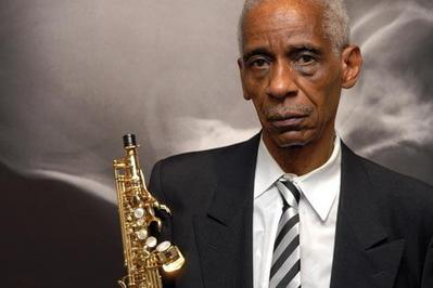 Roscoe Mitchell & Will Guthrie à Nantes