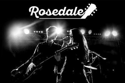Rosedale à Le Thor