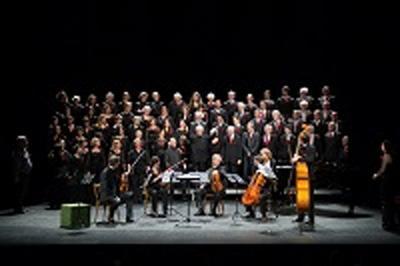Rossini -La Petite Messe Solennelle à Versailles
