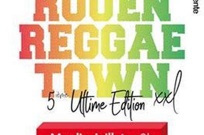Rouen Reggae Town Xxl
