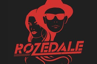 Rozedale En Concert à Nancy