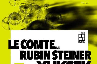 RSE / Soirée Partyfine à Reims