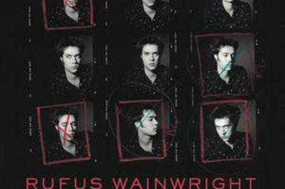 Rufus Wainwright à Arras