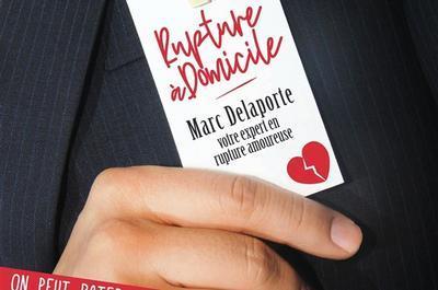 Rupture A Domicile à Grenoble