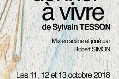S'abandonner à Vivre à Toulouse