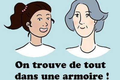 S'habiller En Bretagne : Garde-robe Ouverte à Rennes