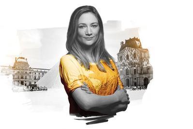 Sabine Devieilhe à Paris 19ème