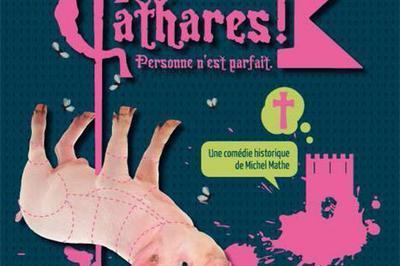 Sacrés Cathares à Nay Bourdettes