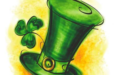 Fête de la Saint Patrick Denain 2018