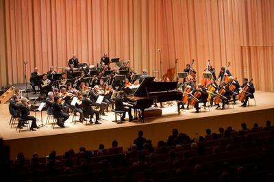 Saint-Saëns, Stravinsky / Orchestre de Chambre Nouvelle Aquitain à Rochefort