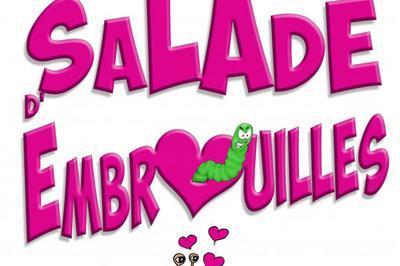 Salade D Embrouilles à Hyeres