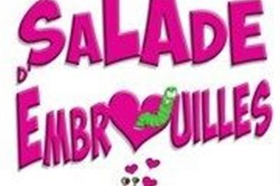 Salade D'Embrouilles à Les Sables d'Olonne
