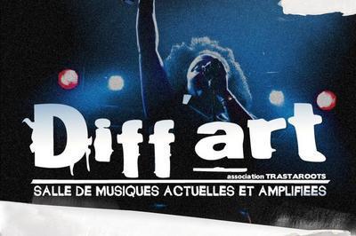 Marta Ren & The Groovelvets à Parthenay