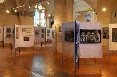 Salon Artistique De Bueil à Bueil en Touraine