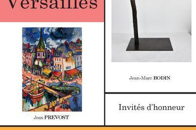 Salon des Artistes d'Ile de France de Versailles
