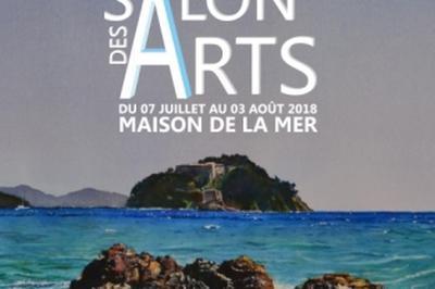 Salon des arts, 36ème édition à Cavalaire sur Mer