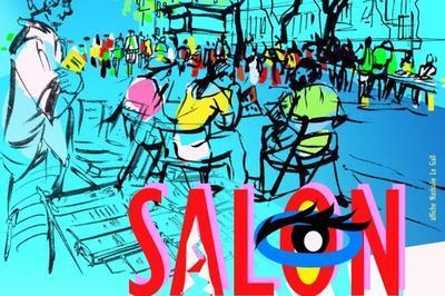 Salon Des Livres Et Des Arts De Figuerolles à Montpellier