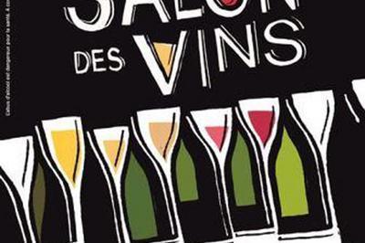 Salon Des Vins - Macon