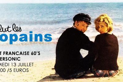 Salut Les Copains! Surprise 60's Party à Paris 12ème