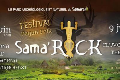 Sama'Rock Festival 2019