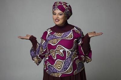 Samia Orosemane à Gauchy