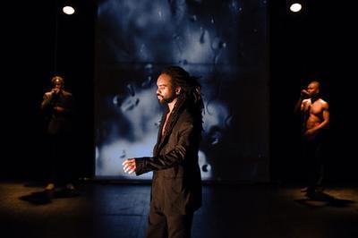 Samo, A Tribute To Basquiat à Saint Ouen l'Aumone