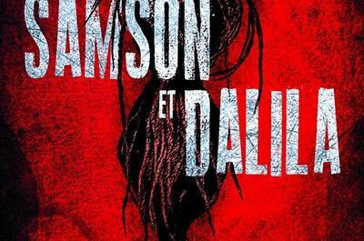 Samson Et Dalila à Metz