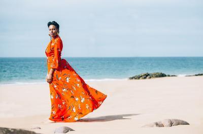 Sandra Nkaké à Elancourt